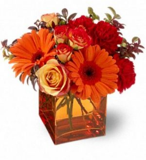 Floral Arrangement (FA-0035)