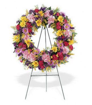 Eternity Wreath (TF189-8)