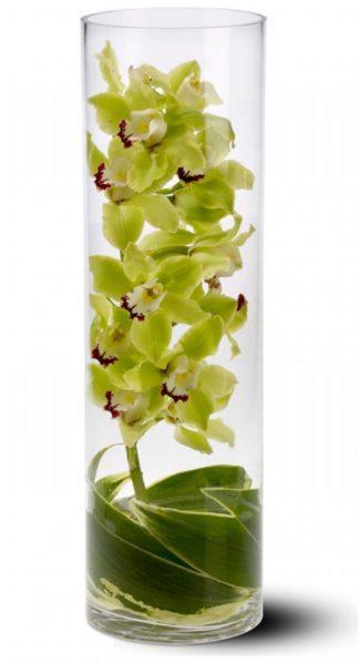 Orchid Sculpture (TW10-210)