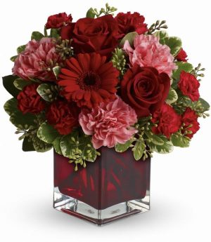 Flower Friends (T05N430A)