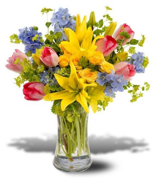 Spring Delight (TW10-131)