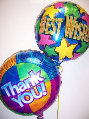 Mylar Balloons (BAL04-10)
