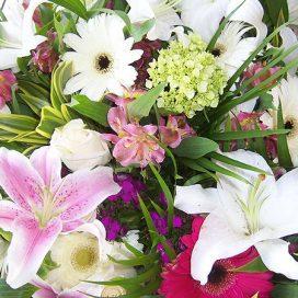 Cut Flower Bouquet – Jumbo (CF060-10)