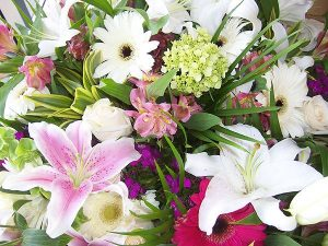 Cut Flower Bouquet - extra large (CF050-10)