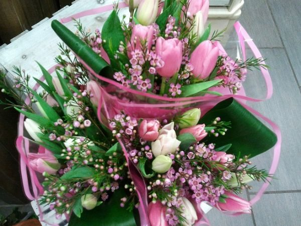 Tulip Bunch (CF12-05)