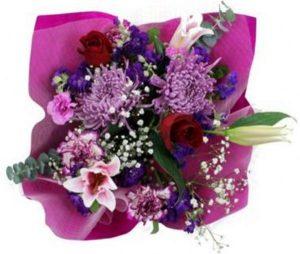 Love Notes bouquet (VD13-05)