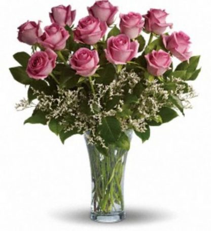 Rose Blush (T4-1A)