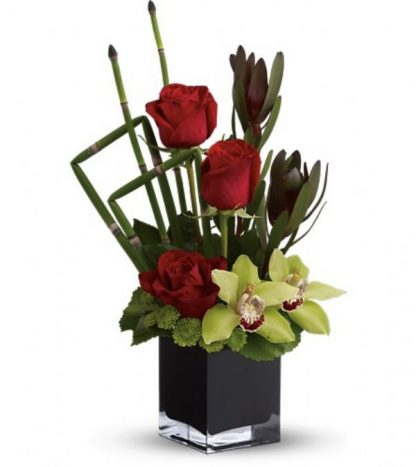 Rose Oasis (TFWEB614)