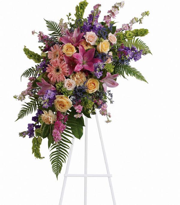Heavenly Grace Spray (T248-1A)