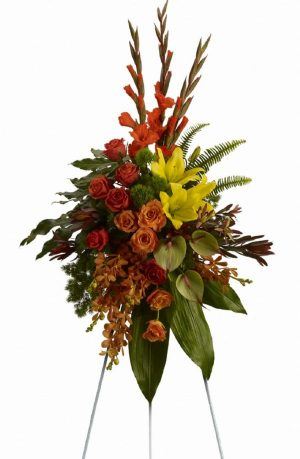 Tropical Tribute Spray (T245-1A)