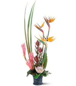 Tropical Paradise Bouquet (TF213-2)