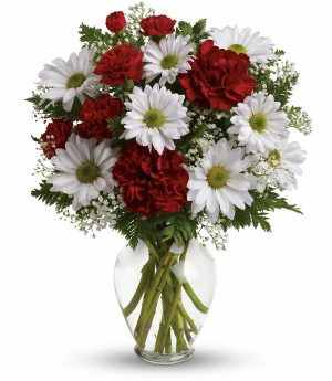 Kindest Heart Bouquet (TEV38-3A)