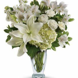Purest Love Bouquet (TEV30-2A)