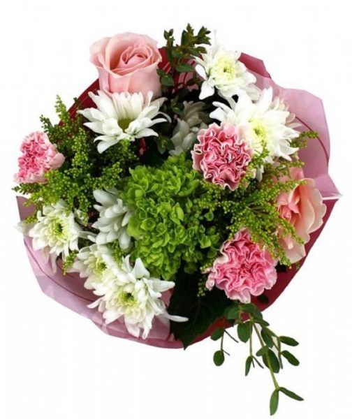Cut Flower Bouquets