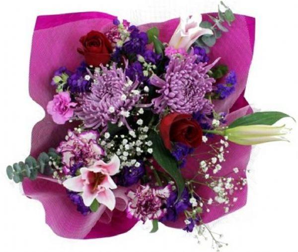 Love Notes Bouquet (VD14-50)