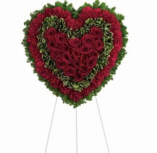 Majestic Heart (T225-1A)