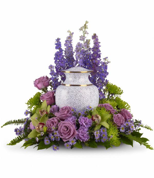 Meadows of Memories Bouquet (T250-1A)