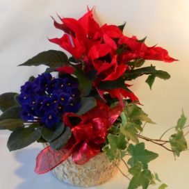 Holiday Fun Planter (XM15-03)