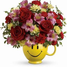 So Happy You're Mine (TEV40-3A)