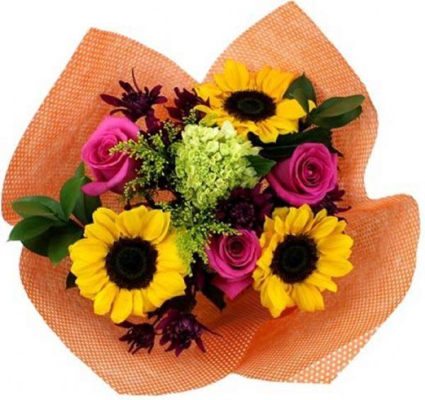 Serendipity Bouquet (MD16-02)