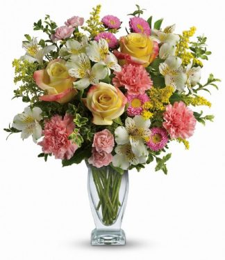 Meant to Be Bouquet (TEV28-1A)
