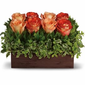 Uptown Bouquet (T72-3A)