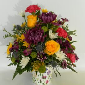 Wildflower Whimsy (FA20-15)