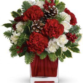 Make Merry! (TWR04-1A)